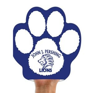 Paw Rally Hand (Offset Printed)