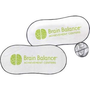 Brain Balance Collapsible Auto Shade
